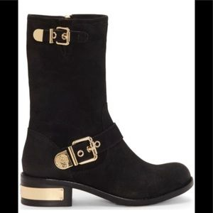 VINCE CAMUTO WINCHELL – MOTO BOOTIES